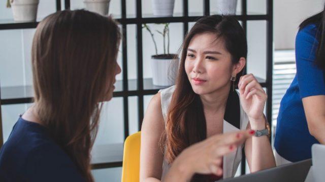 英語を話すための文法との付き合い方